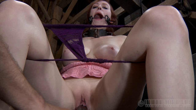 RealTimeBondage Udderly Screwed  Holly Wildes