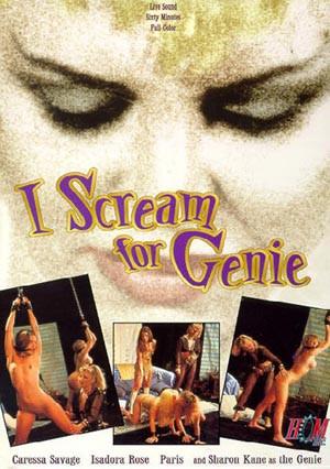 I Scream For Genie (hom Inc – 1997) Vhsrip