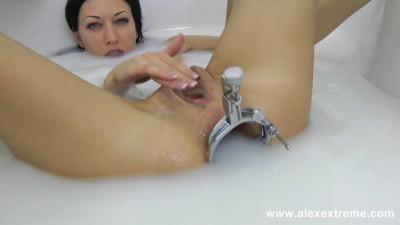 Milk Bath xo Speculum