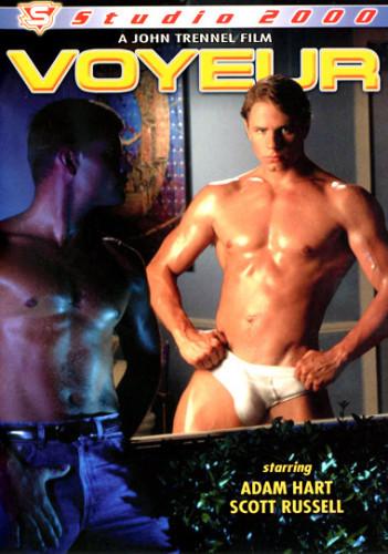 Voyeur - Adam Hart, Scott Russell, Ryan Cassidy