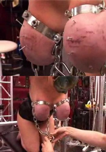 Best for thick slave torture