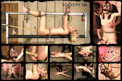 Bondage Virgin & Perverted Heads – SocietySM