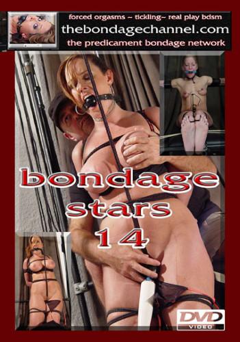 Description Bondage Stars Vol.14