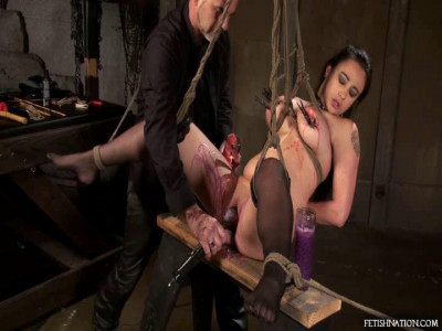 Cool Perfect New Excellent Hot Collection Of Fetish Nation. Part 4.