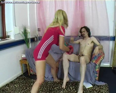 Ballbusting World - You Dont Have The Balls