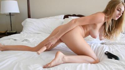 Angelina Hannah Hawthorne