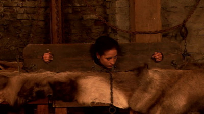 Medieval Sex Slave