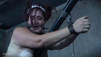 Mimosa - BDSM, Humiliation, Torture HD 720p