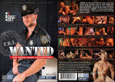Description Dark Alley Media – Wanted Vol.1(2007)
