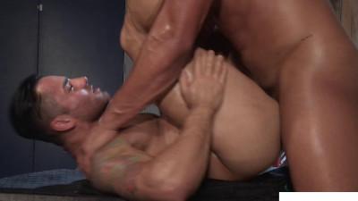Bruno Bernal & Jason Vario