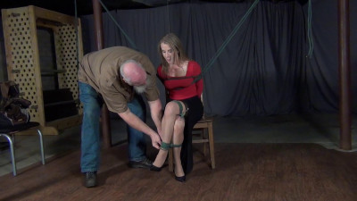 Claire Irons: Sitting in Air
