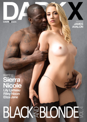Black And Blonde vol 4