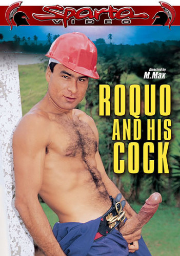 Roquo And His Cock