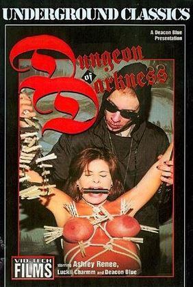 UnderGround - Dungeon Of Darkness