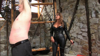 Punished For Blasphemy – Lady Pascal – Scene 1 – HD 720p