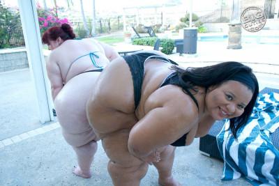 Ssbbw Bigcuties Sadie Videos