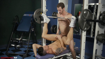 Description The Gym - Part 2