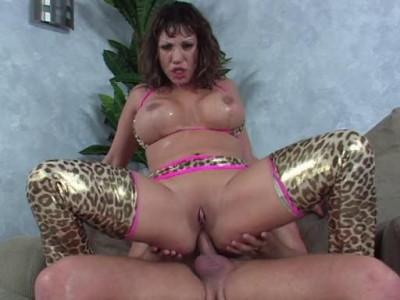 Crazy Big Tits Vol. 3 - Scene 2