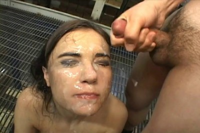 Sasha Grey likes to go around and find guys in shops and then suck their cocks!