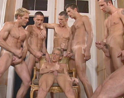 Best Falcon Gangbang Collection