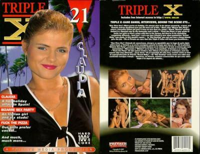 Description Triple X part 21