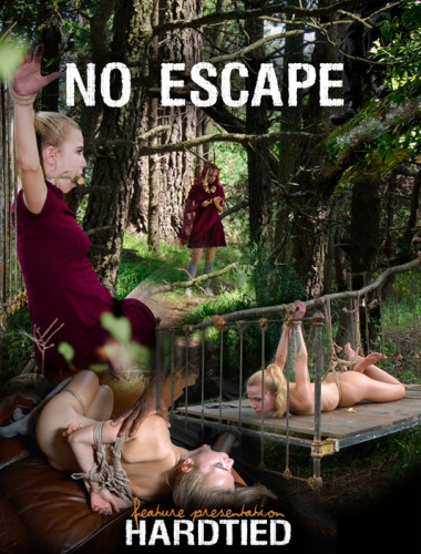 Alina West - No Escape - 720p