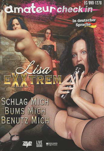 Amateur check in Lisa Exxtrem (2017)