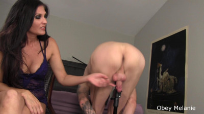 Obey Melanie Zero Pleasure Penis Trainer