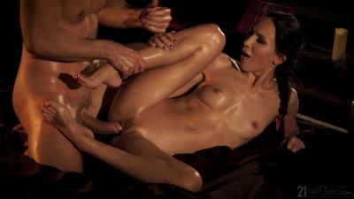 Lilu Moon - Tantric Pleasure