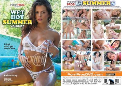 Description Wet Hot Summer Vol 5