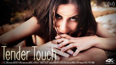 Anya Krey: Tender Touch