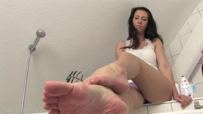 Feet - Miss Elektra - Part 1 - Full Movie - HD 720p