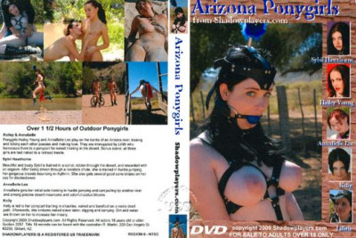 Arizona Ponygirls