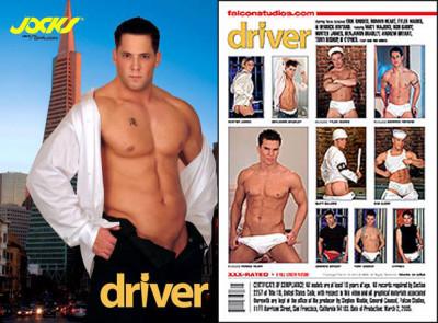 Jocks Video – Driver HD (2005)
