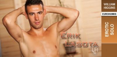 WHiggins - Erik Lasota - Erotic Solo - 24-11-2011