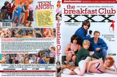 The Breakfast Club : A XXX Parody