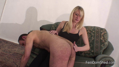 Pain Punishments and Extreme Femdom part 38