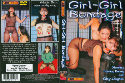 Girl-Girl Bondage