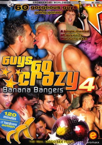 Description Guys go crazy vol.4 Banana Bangers