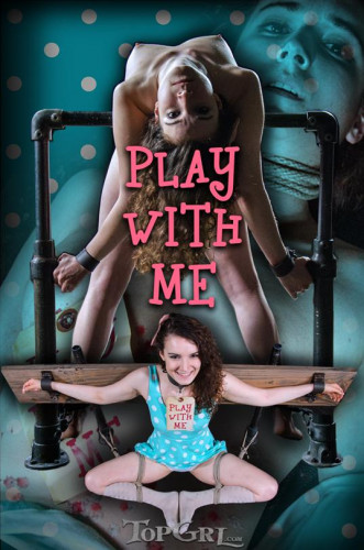 Play With Me (20 Apr 2015)