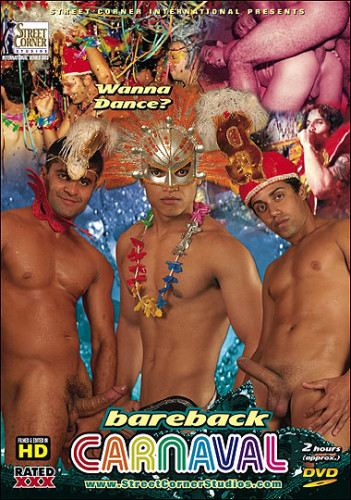 Description Bareback Carnaval