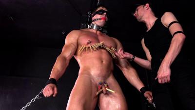 Dream Boy Bondage - Blind Muscle Part 6 (Joey Stefano, Anthony Martin)