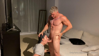 Only Fans – Ace Quinn and William Seed