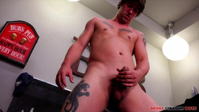 Broke Straight Boys — Colt Dixon Solo