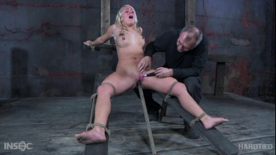 Sophie Ryan - Extra Credit Part One
