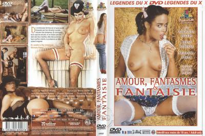 Description Amour Fantasmes And Fantaisie