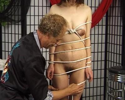 Nasty BDSM planking