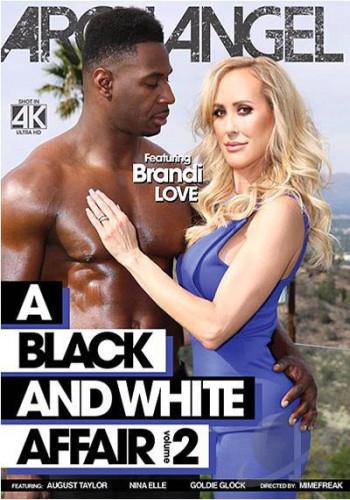 Description A Black and White Affair vol.2