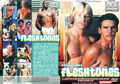 Fleshtones Super Studs(1985)- Brian Thompson, Jake Scott, Mark Christopher