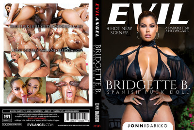 Description Bridgette B. Spanish Fuck Doll